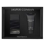 Jasper Conran Nightshade Man Edp Gift Set 100ml (JC52425)